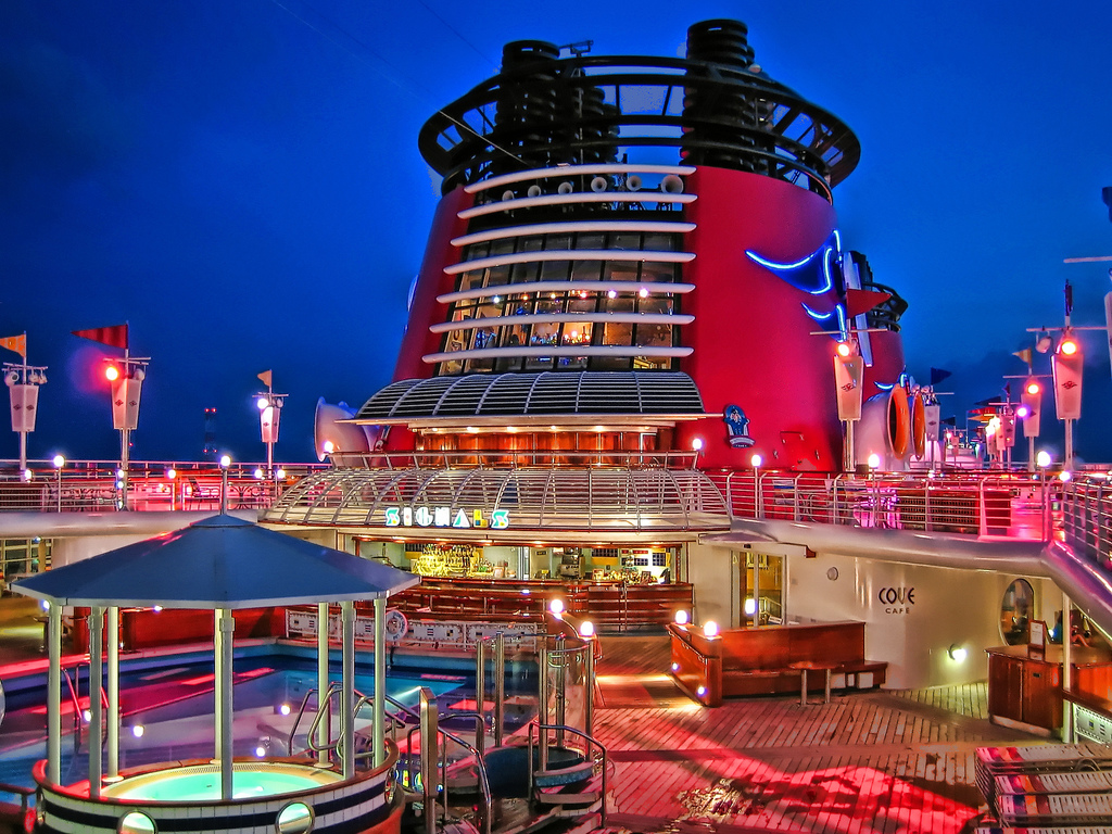 How Much Are Drinks On A Disney Cruise