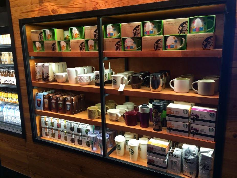 Wifi Service Plans >> Starbucks Coffee - CityWalk