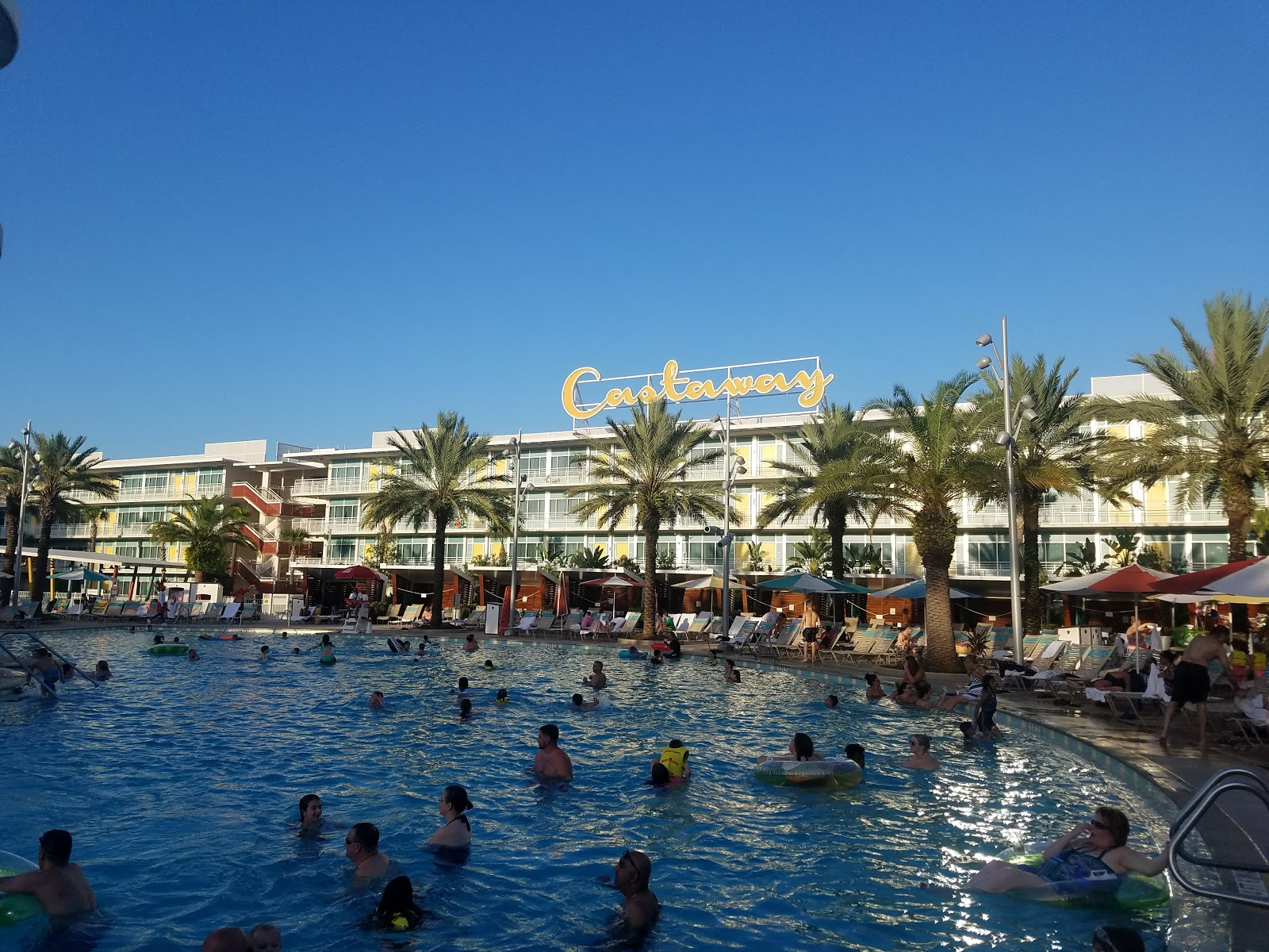 Universal S Cabana Bay Beach Resort