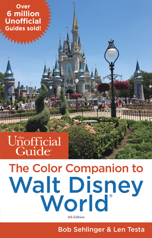 The Unofficial Guide To Walt Disney World And Disneyland
