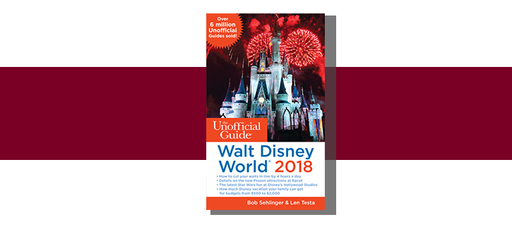 The unofficial guide to walt disney world and disneyland fandeluxe Choice Image