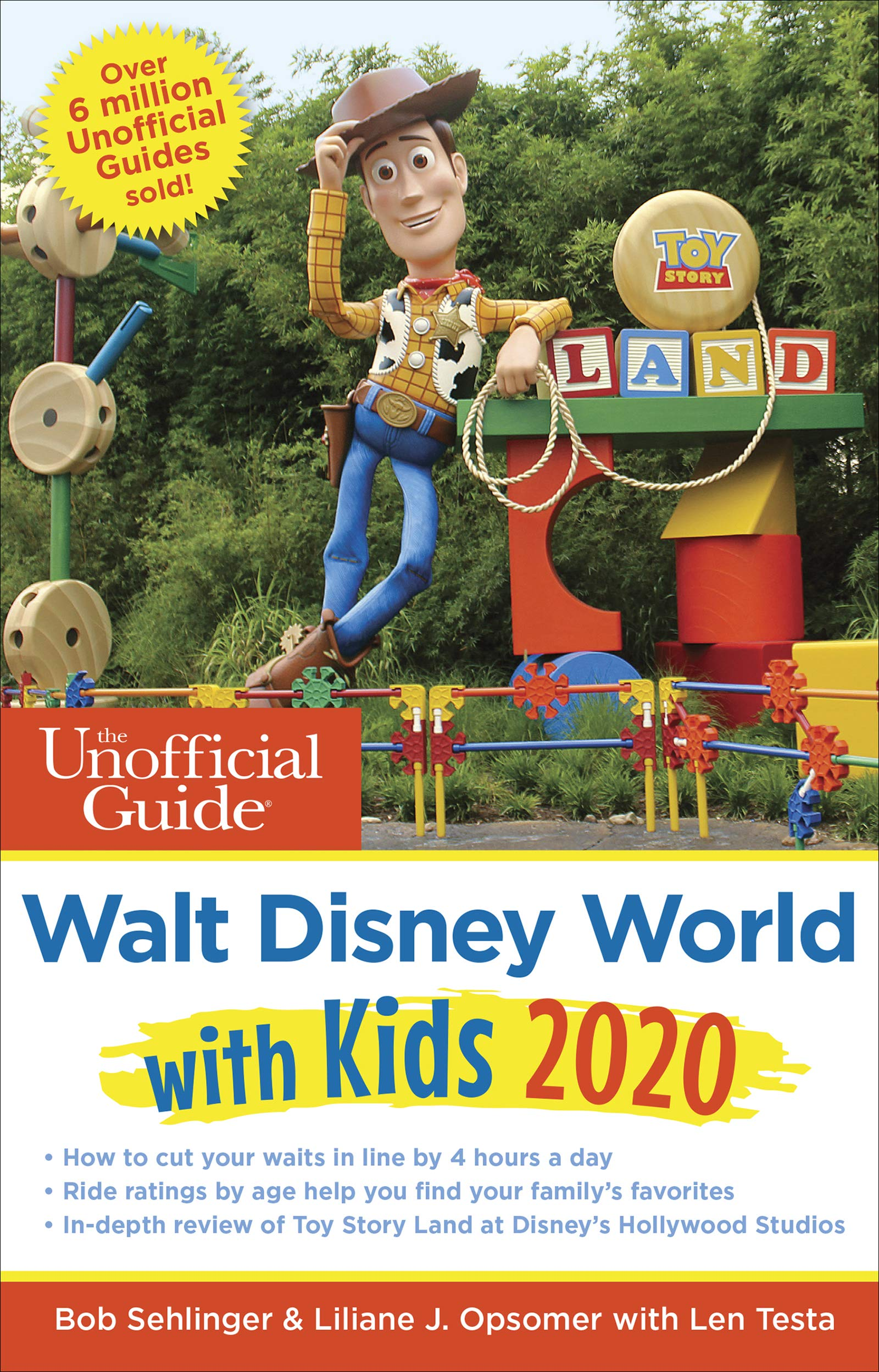 Walt Disney World Step-by-Step 2019 A Common-Sense Planning Guide